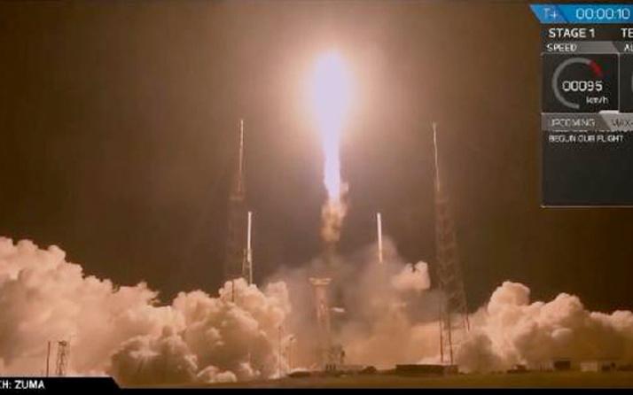 ABD 21. kez uzaya göndermeye çalıştı ama