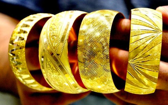 Altın fiyatları ne durumda çeyrek altın ne kadar?