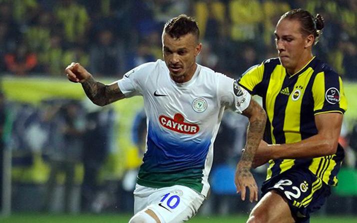 Fenerbahçe'de bomba Frey iddası! Bu sözler ortalığı karıştırır