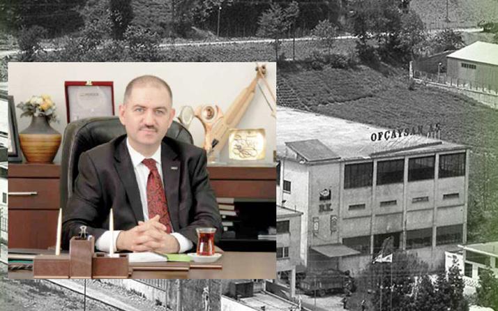 Ofçay kimin sahibi Ahmet Bülent Kasap aslen nereli kimdir?