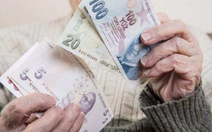 65 yaş aylığı ödemesi son rakamına göre Ekim ödemesi