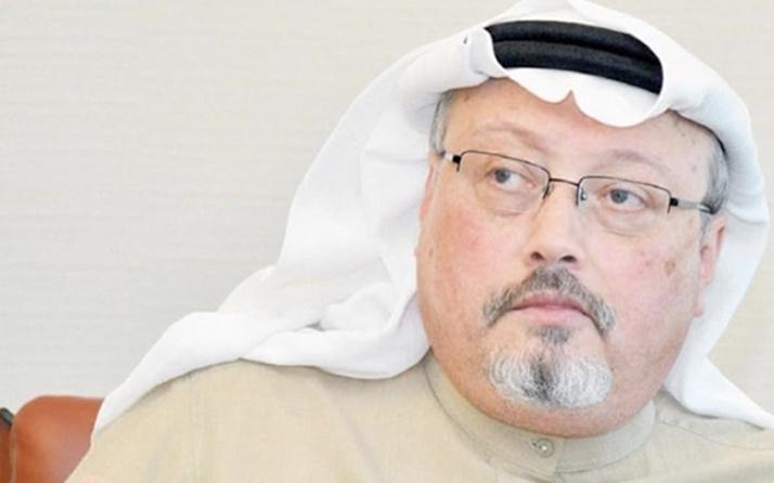 İşte Suudi Arabistan'dan gelen 15 kişilik suikast timi!