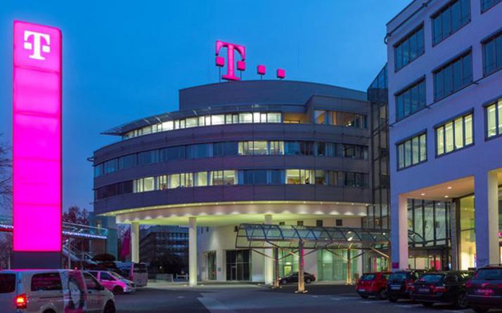Almanya'da 5G'ye geçiş 2020'de başlayacak!