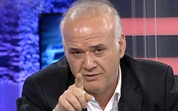 Ahmet Çakar Arda ve Berkay'ı gömdü olay tweete bakın