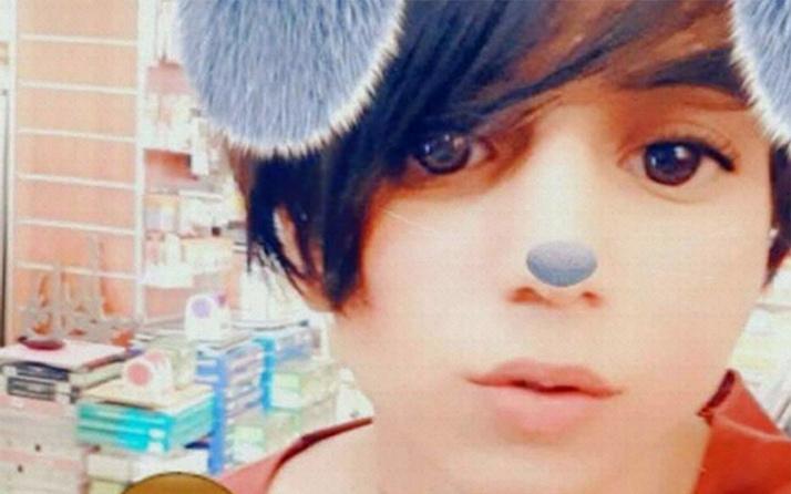 Henüz 15 yaşındaydı: İnternet fenomeni öldürüldü!