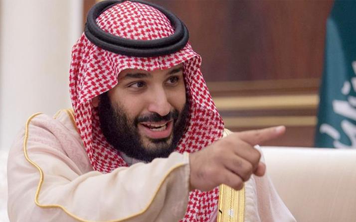 Ortadan kaldırılan Suudi prensler bir bir kayboldular
