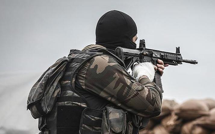 Serbest Paksoy ve Selçuk Köse Şırnak'ta öldürüldü