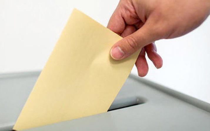 Yerel seçim ne zaman 2018 neye oy vereceğiz?
