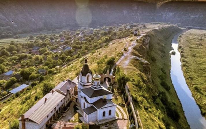 Moldova nerede uçakla kaç saat sürüyor tahmini varış