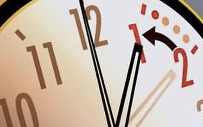 Saatler geri alınacak mı boşuna beklemeyin Resmi Gazete kararı çıktı
