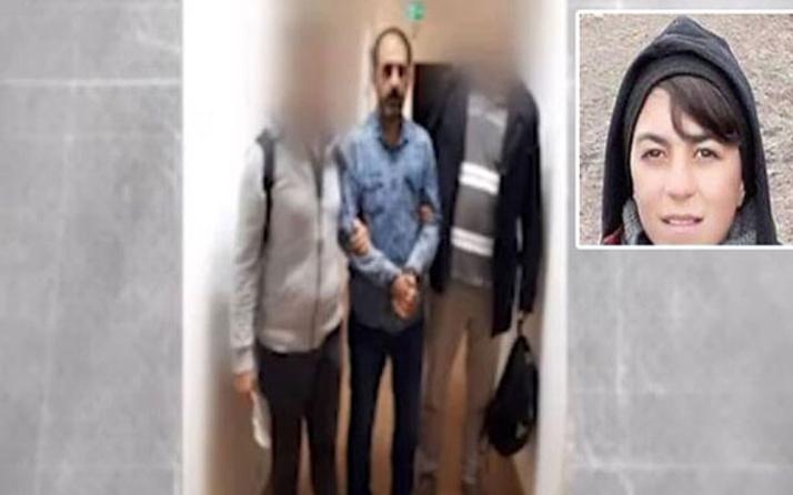 Berzan Akkuş nerede bulundu mu eniştesi Ali Rıza Eraslan İran'da yakalandı