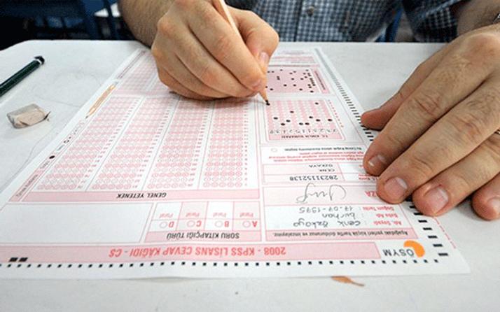KPSS ortaöğretim sınav sonuçları açıklanıyor ÖSYM net açıklama