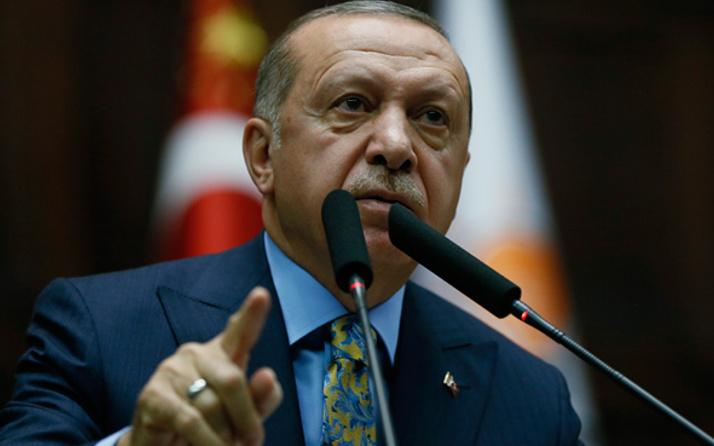 Erdoğan'dan Bahçeli'ye Bozdağ tepkisi! Arkasında ben varım!