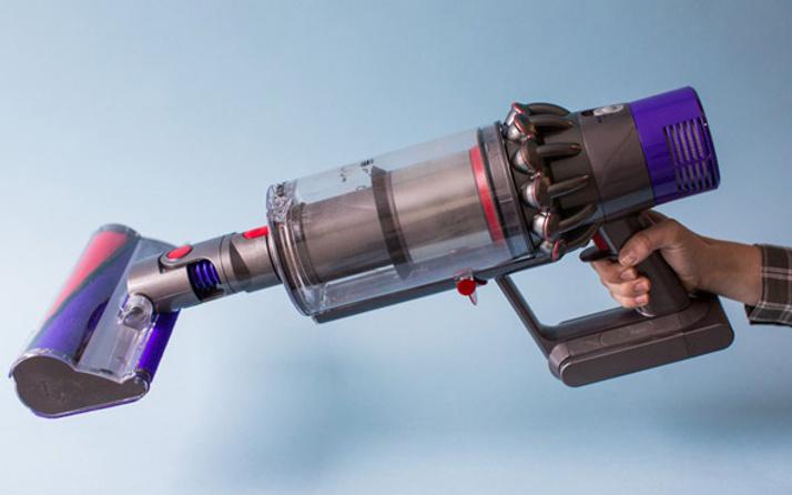 Süpürge üreticisi Dyson, Singapur'da elektrikli otomobil üretecek