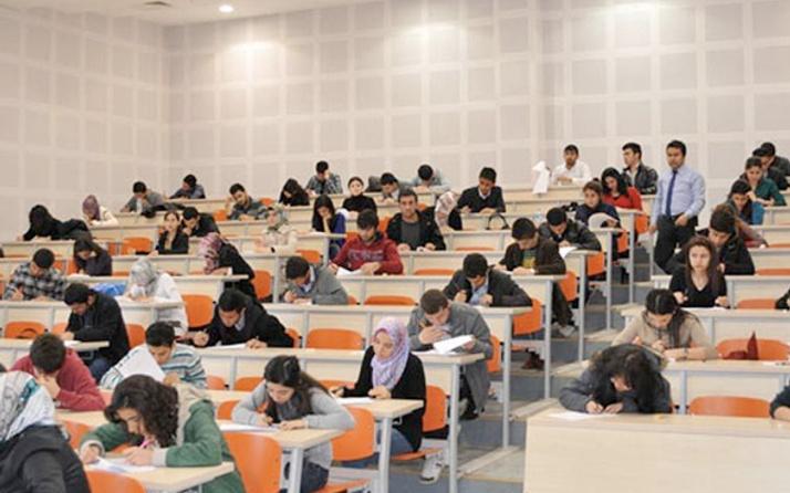 ÖSYM AİS öğrenci girişi KPSS önlisans sınav giriş yeri sorgulama