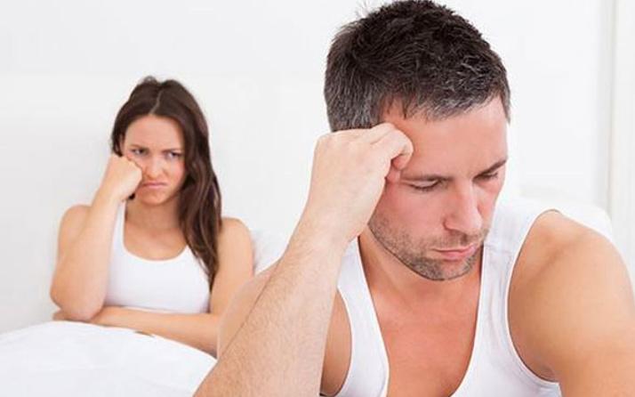 İktidarsızlık ya da sertleşme sorunu nedir Tedavisi var mıdır?