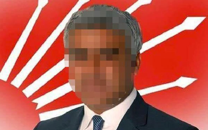 CHP'nin başkan aday adayı karşılıksız çekten tutuklandı!
