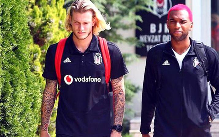 Beşiktaş'ın Malmö maçı kadrosu belli oldu