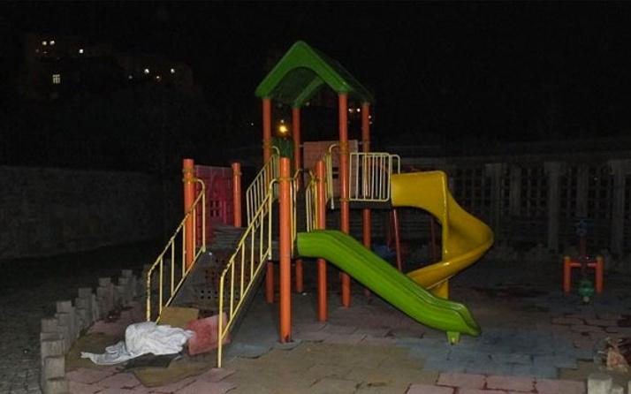 Çocuk parkındaki trafo öldürdü! 8 yaşındaki çocuk saklambaç oynarken...