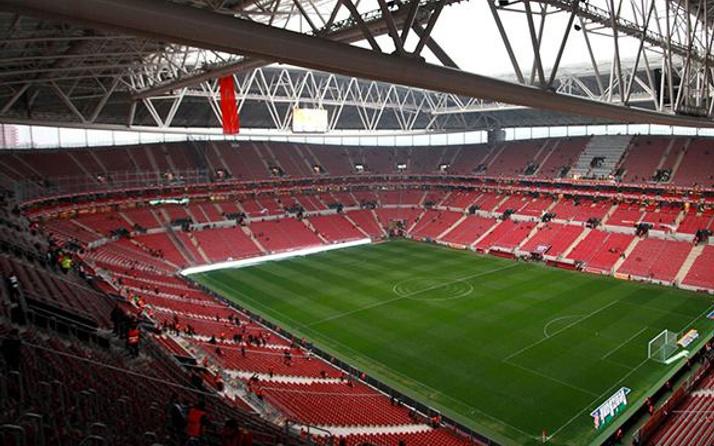 Galatasaray - Fenerbahçe maçının bilet fiyatları belli oldu!