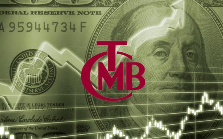 Merkez Bankası merakla beklenen enflasyon tahminini açıkladı! İşte o rakam...