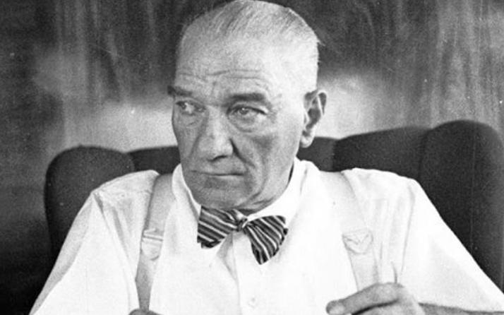 10 Kasım şiirleri kısa 2 kıtalık Atatürk şiirleri-2018