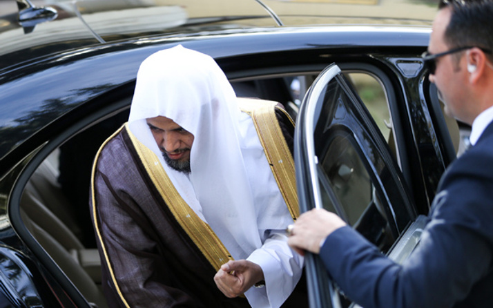 Cemal Kaşıkçı için gelen Suudi Başsavcı bakın ne istedi?