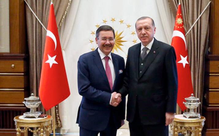 Cumhurbaşkanı Erdoğan Melih Gökçek'i neden aradı ne söyledi?