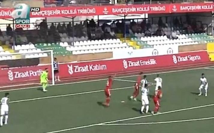 Sivasspor'a Bodrum darbesi! Veda etti