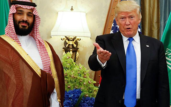 Trump: Suudilerin beni aldattığını düşünmüyorum