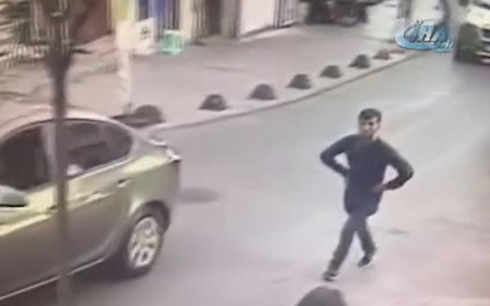 İstanbul'da asker kaçağı kapkaç yaparken yakalandı