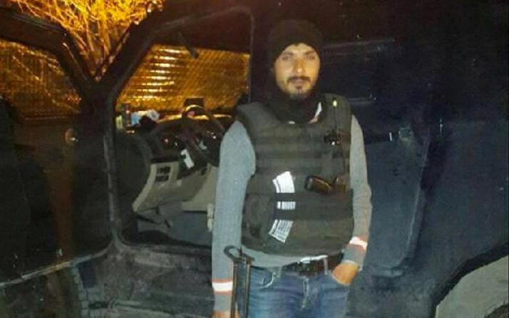 Polisi şehit eden PKK'lı tükürük örneğinden tespit edildi