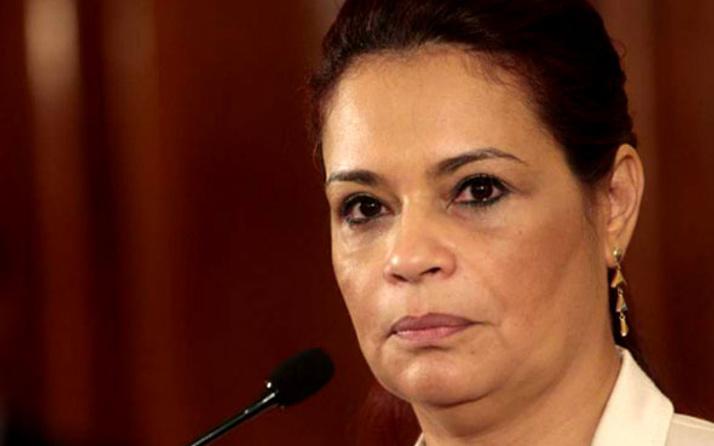 Eski devlet başkanı yardımcısına hapis şoku! 15 yıl yatacak