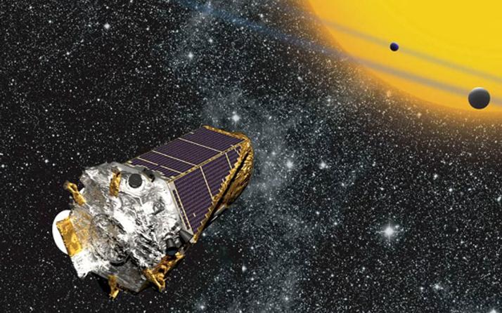 Yakıtı biten Kepler teleskobu emekli oluyor