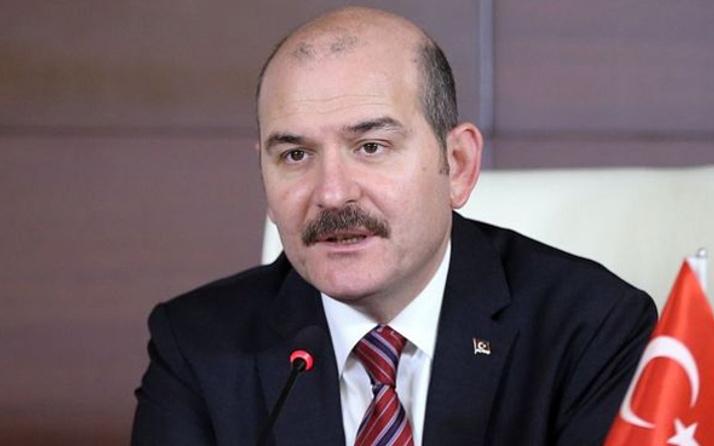 Süleyman Soylu açıkladı! Kaç kişi Türk vatandaşlığı için başvurdu