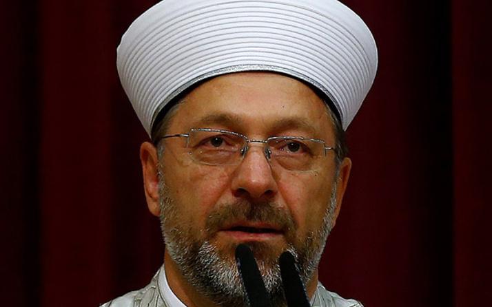 Diyanet'ten 'Kadir Mısıroğlu'na ziyaret' açıklaması