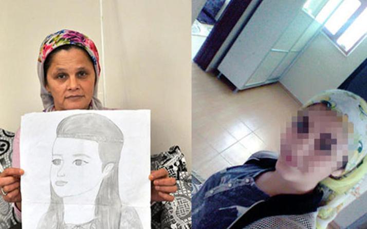 Kaçırılan Berfin'in babasından korkunç iddialar