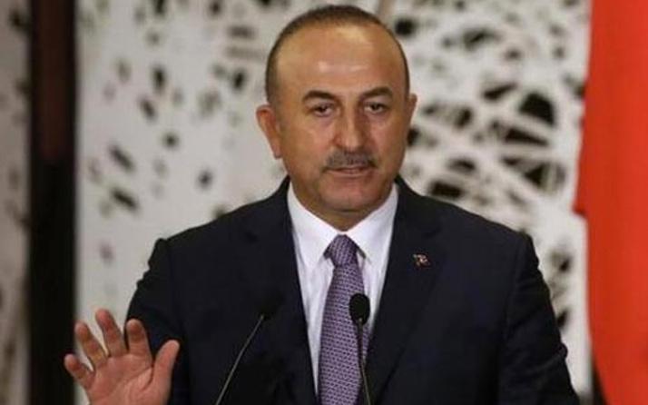 Çavuşoğlu'ndan Kaşıkçı açıklaması: Uluslararası soruşturma şart