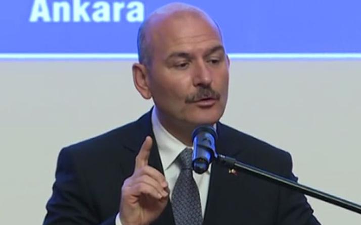 Süleyman Soylu açıkladı! 101 belediye başkanını görevden aldık