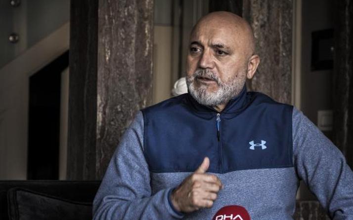 Hikmet Karaman: Bu sene Başakşehir'in şampiyon olması lazım
