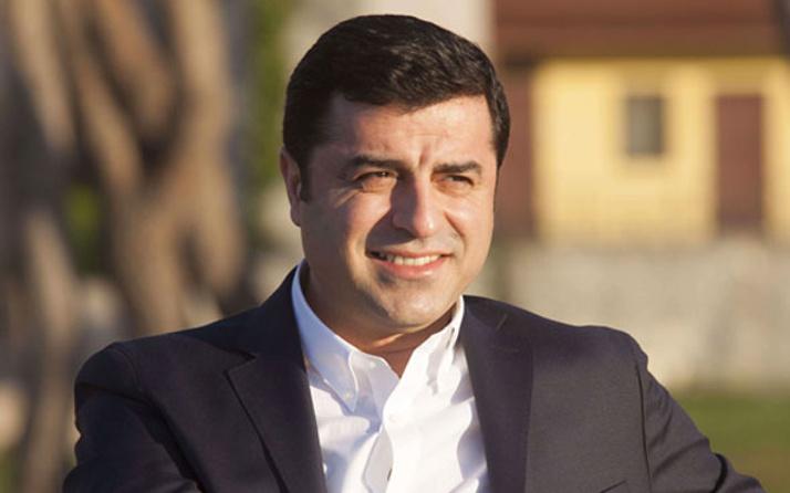 Selahattin Demirtaş, cezaevinden açıklama yaptı
