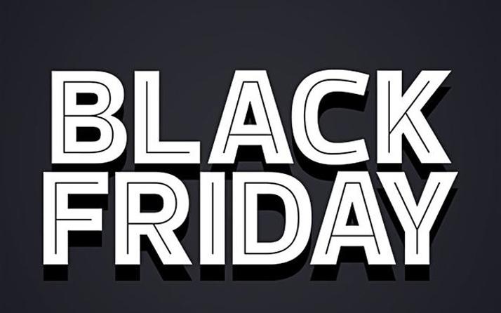 Gitti Gidiyor Black Friday indirim fırsatları 2018 ürünler listesi