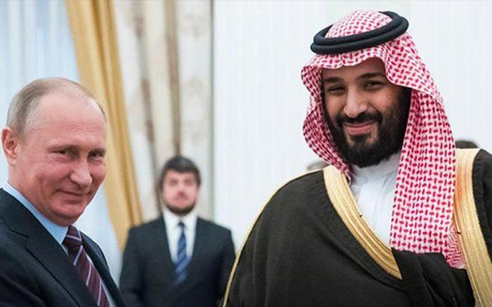 Kremlin Sözcüsü duyurdu! Sürpriz görüşme olabilir