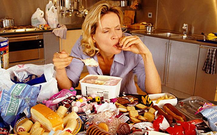 Sinir ve strese iyi gelen yiyecekler nelerdir?