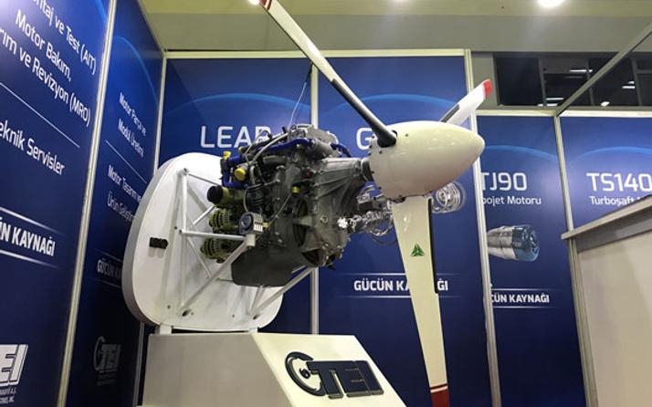 Milli İHA'lar yerli motorlarla uçmaya hazırlanıyor