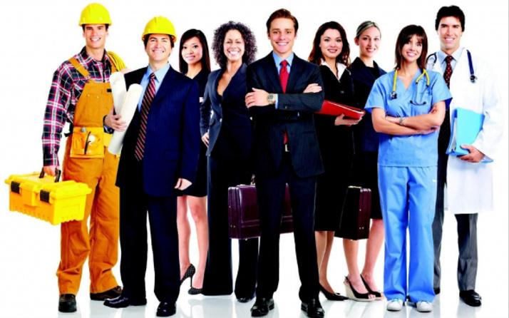 10 bin kişiye iş imkanı hem de dil eğitimi ve barınak ücretsiz