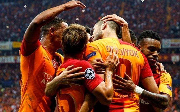 Galatasaray'ın kazanmaktan başka çaresi yok