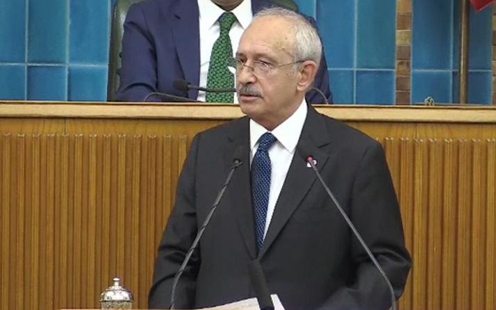 CHP lideri Kemal Kılıçdaroğlu'dan 24 Kasım önerisi