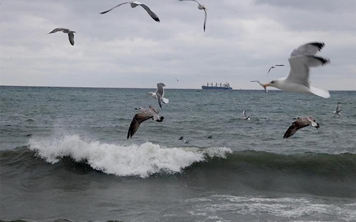 Meteoroloji İstanbul için uyarı geçti