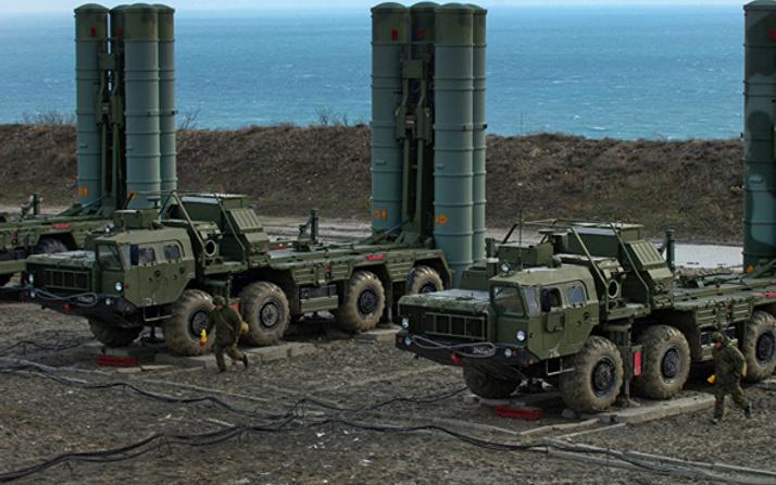 Rusya Kırım'a füze konuşlandırıyor
